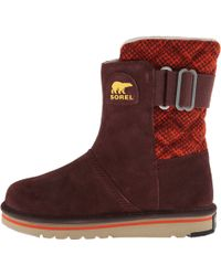 Sorel The Campus - Lyst