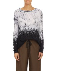 Gilda Midani - Tie-dye Trapeze T-shirt - Lyst