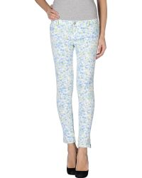 Banana Moon - Casual Trouser - Lyst