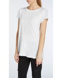 Blank Shirt - Lyst