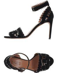 Alaïa | Sandals | Lyst