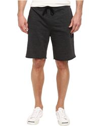Converse Core Plus French Terry Short - Lyst