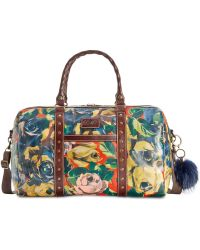 Patricia Nash - Milano Large Overnighter - Lyst