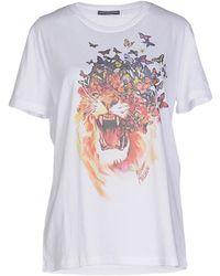 Alexander McQueen | T-shirt | Lyst