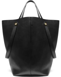 Mulberry | Oversized Kite Tote | Lyst