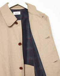 Chimala - Single-breasted Trench Coat - Lyst