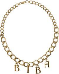 Biba - Necklace - Lyst
