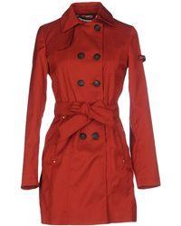 Canada Goose trillium parka sale shop - Shop Women's Peuterey Coats   Lyst