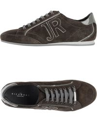 John Richmond - Low-tops & Trainers - Lyst
