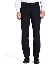 Theory Marlo New Tailor Suit Pant - Lyst
