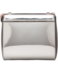 Givenchy Small Mirrored Pandora Box - Lyst