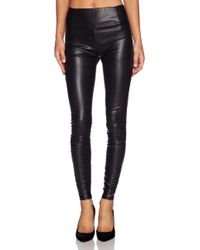 Mother The Sandy Legging - Lyst