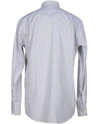 Lacoste Shirt - Grey
