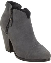 Rag & Bone Margot Ankle Boots - Lyst