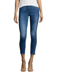 Cj By Cookie Johnson Wisdom Skinny Ankle Jeans - Lyst