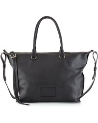 See By Chloé Alix Leather Shoulder Bag - Lyst