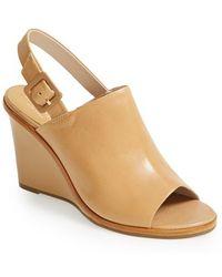 Kate Spade Women'S 'Nilena' Wedge Sandal - Lyst