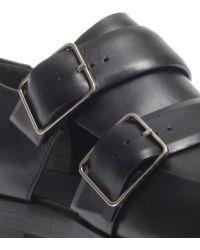 Alexander Wang - Jacquetta Monk Strap Oxford Shoes - Lyst