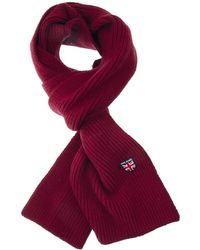 Pepe Jeans Scarf - Lyst