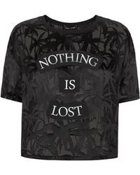Each x Other Nothing Is Lost Top - Lyst