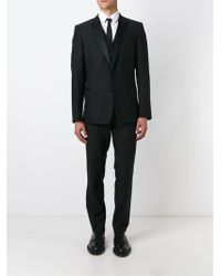 Dolce & Gabbana | Three-piece Dinner Suit | Lyst