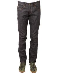 Rag & Bone Fit 3 Slim Straight Leg Jeans - Lyst