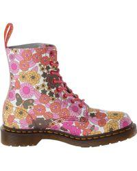 Dr. Martens Pascal 8eye Boot - Lyst