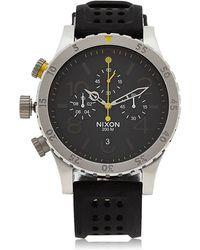 Nixon - The 4820 Chrono P Watch - Lyst