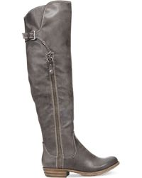 American Rag Duncan Over-the-knee Boots - Lyst