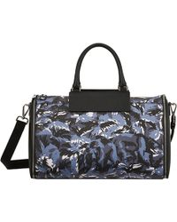Furla - Modular Bag Set Toni Blue - Lyst
