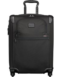 Tumi Alpha 2 Continental Four-Wheel Expandable Carry On - Lyst