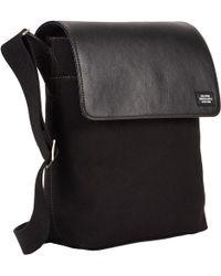 Jack Spade - Canvas Leather Port Case - Lyst