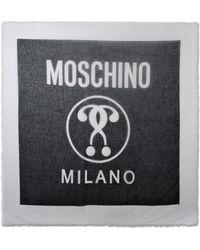 Moschino | Foulard | Lyst