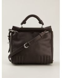 3.1 Phillip Lim Small 'Ryder' Satchel - Lyst