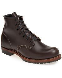 Red Wing 'Beckman' Boot - Lyst