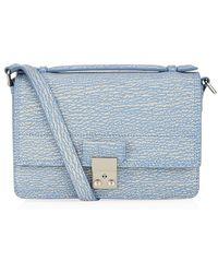 3.1 Phillip Lim Mini Pashli Messenger Bag - Lyst
