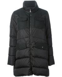 Moncler Momiji Padded Jacket - Lyst