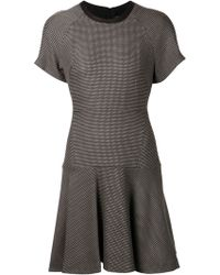 Rag & Bone Watson Flare Dress - Lyst