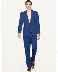 Ralph Lauren Black Label Anthony Nailhead Suit - Lyst