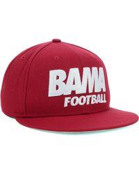 Nike Alabama Crimson Tide Snapback Cap - Lyst