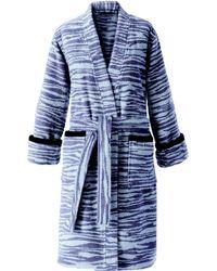 Sonia Rykiel Sirocco Cotton Robe - Blue