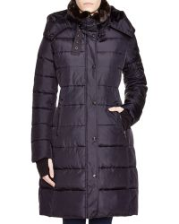 S13/nyc Bowery Hooded Coat - Compare At $250 - Black