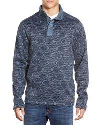 Merrell - 'kolchak' Pullover Sweater - Lyst