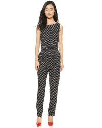 Piamita | Phoebe Jumpsuit - Andalusia | Lyst