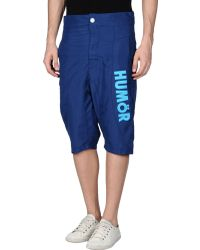 Humor - Beach Trousers - Lyst