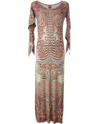 Jean Paul Gaultier 'Cyberbaba' Dress - Lyst