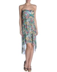 Silvian Heach - Beach Dress - Lyst