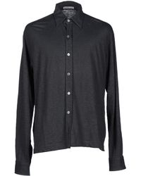 Gentry Portofino | Shirt | Lyst