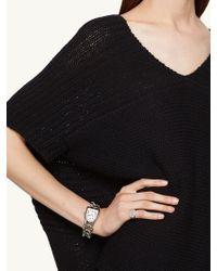 Ralph Lauren Black Label Wool-Cashmere V-Neck Sweater - Lyst