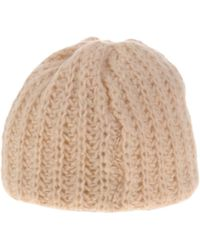 Woolrich Hat - Lyst